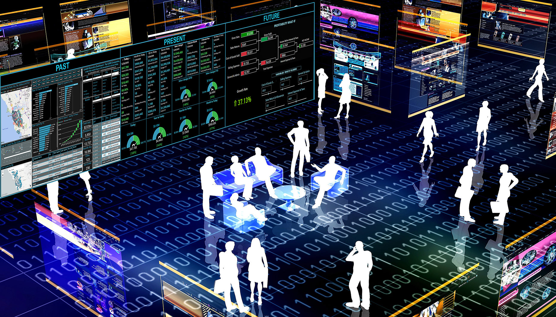 Virtual Executive CONTROL ROOM JPEG FINAL 6-3-2019 - ADDED PROFITABILITY UM 80 .6 - 1920 x 1080
